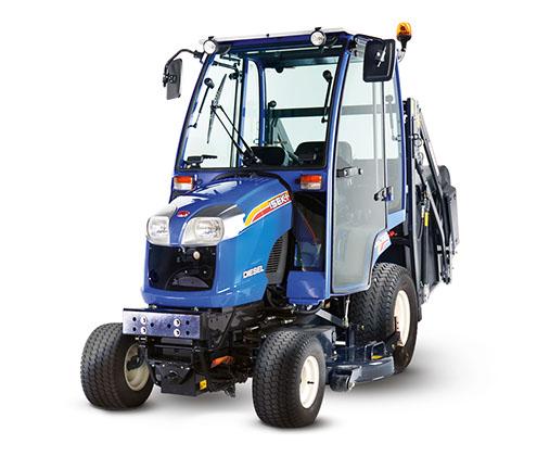 Iseki Eco Traktoren